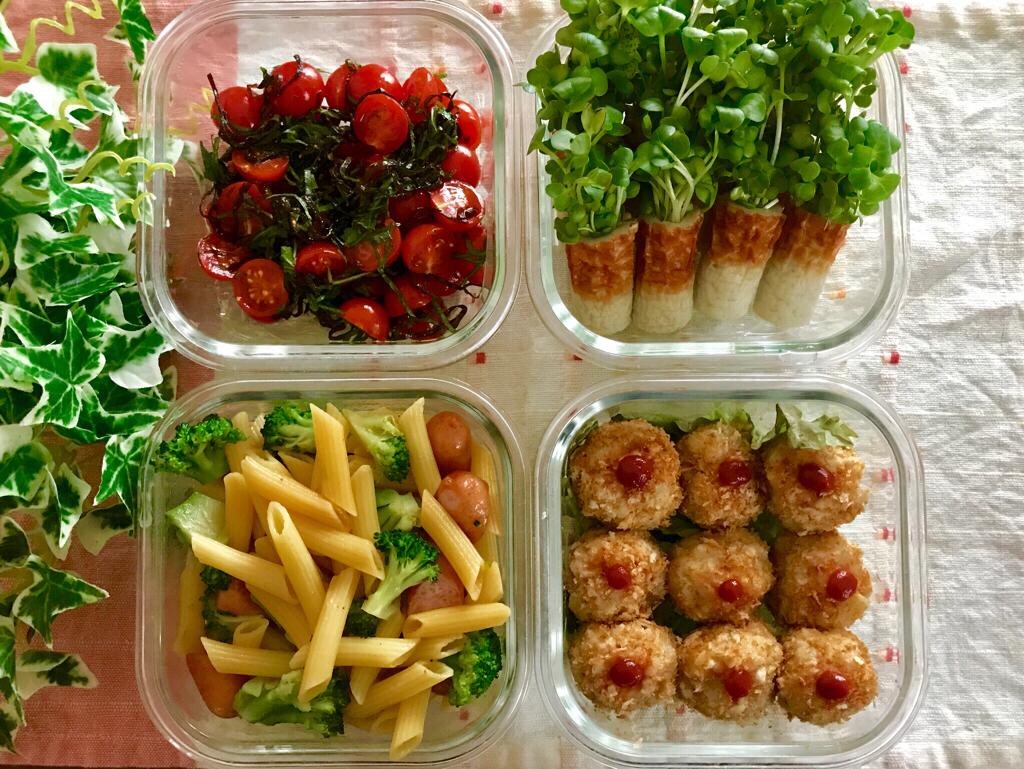 【今月のお家ごはん】アラサー女子の食卓!作り置きおかずでラクチン晩ご飯♡-Vol.3-_8