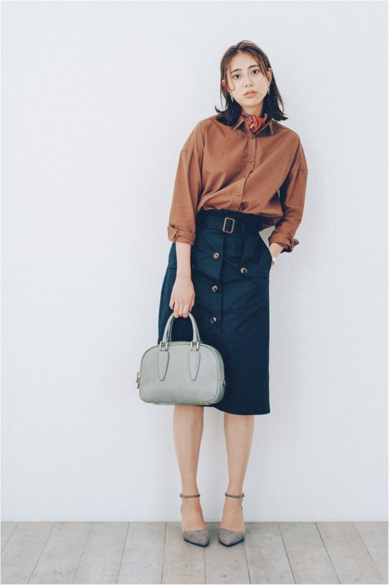 コスパブランドでつくる秋コーデカタログ【2018年秋】  | ファッション_1_24