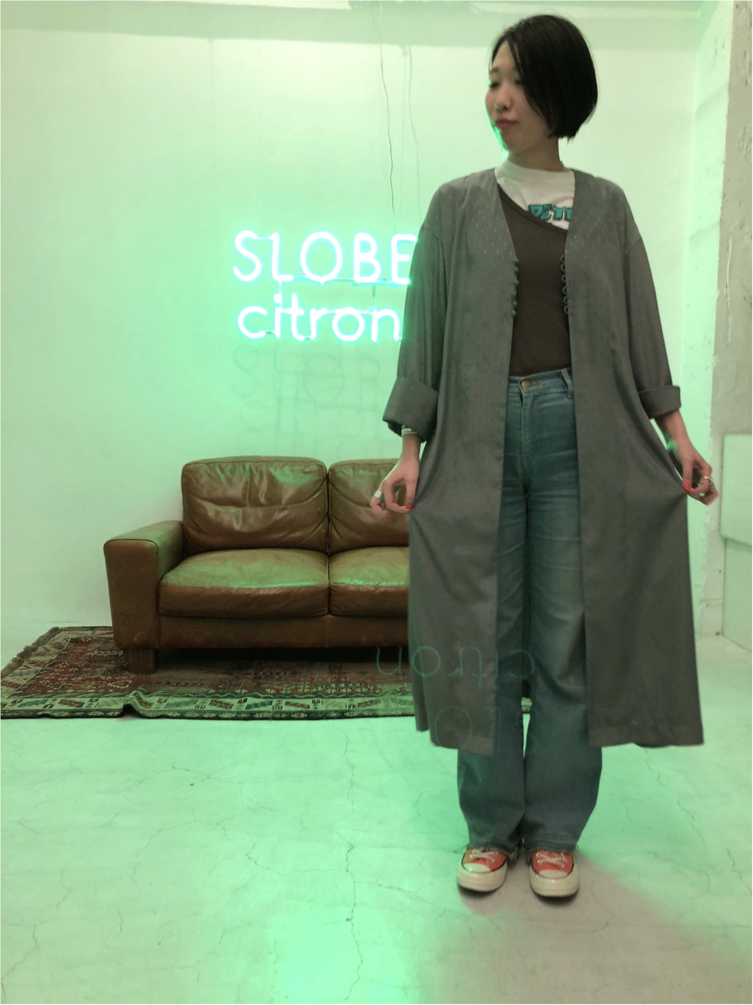 コンセプトは【#わがまま #おしゃれ #小娘】♡ 3/1(木)デビューの『スローブ イエナ』のEC限定ライン『スローブ シトロン』が可愛いすぎるんです!!!_2