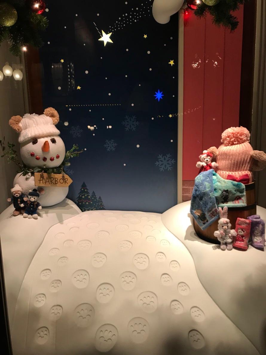 今年も「ディズニーシー クリスマス」に行ってきた!_3