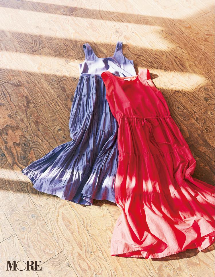 心ときめく【サマードレス】を毎日だって着たい♡記事Photo Gallery_1_12