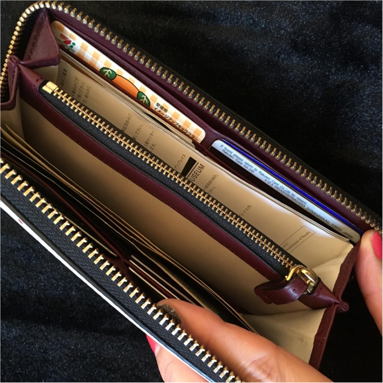 【小物▶お財布】2度見されちゃう2016年私が一目惚れしたお気に入りのお財布☺_4