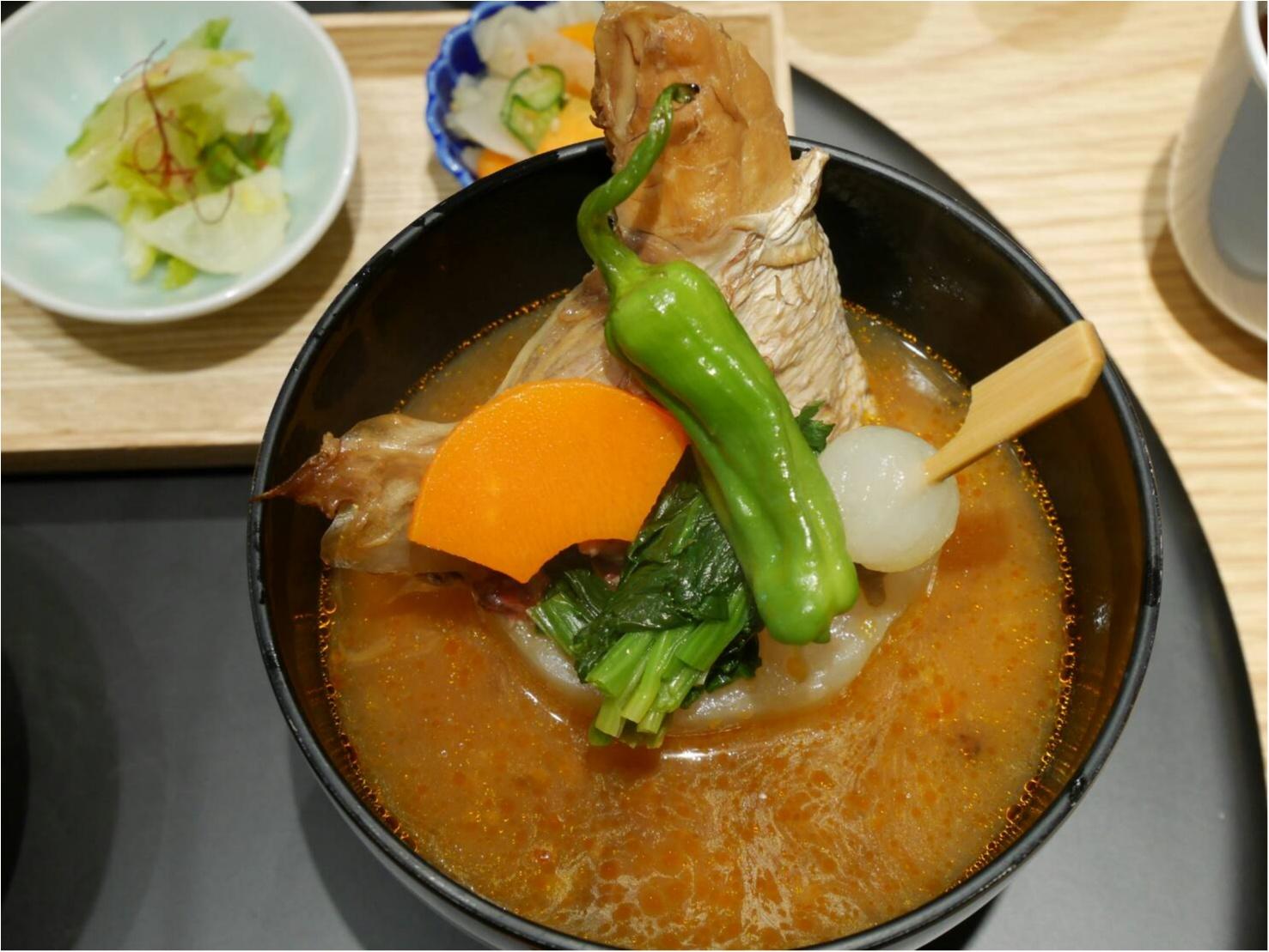 スープストックトーキョーが和食のお店「おだし東京」をはじめました。_7