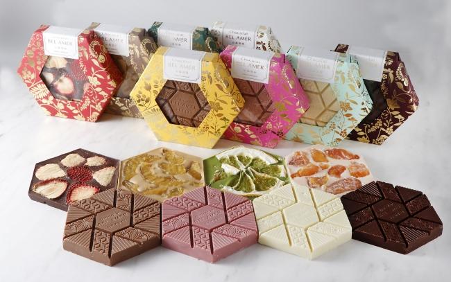 女子友には、可愛さ重視のタブレットチョコをプレゼント♡ パッケージもキュートなおすすめブランド3選 【#バレンタイン 2020】_3