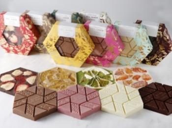 女子友には、可愛さ重視のタブレットチョコをプレゼント♡ パッケージもキュートなおすすめブランド3選 【#バレンタイン 2020】