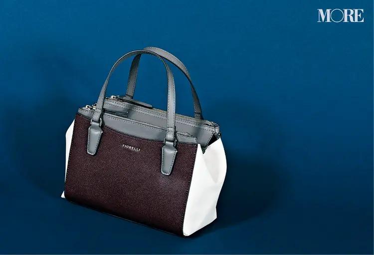 フィオレッリの通勤バッグ