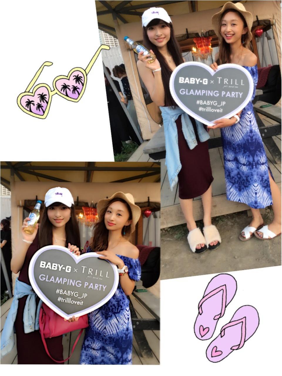 ♡ビーチファッションに合う【新作BABY-G腕時計】オシャレ可愛いitem♡モアハピ◡̈のぞみ♡_16