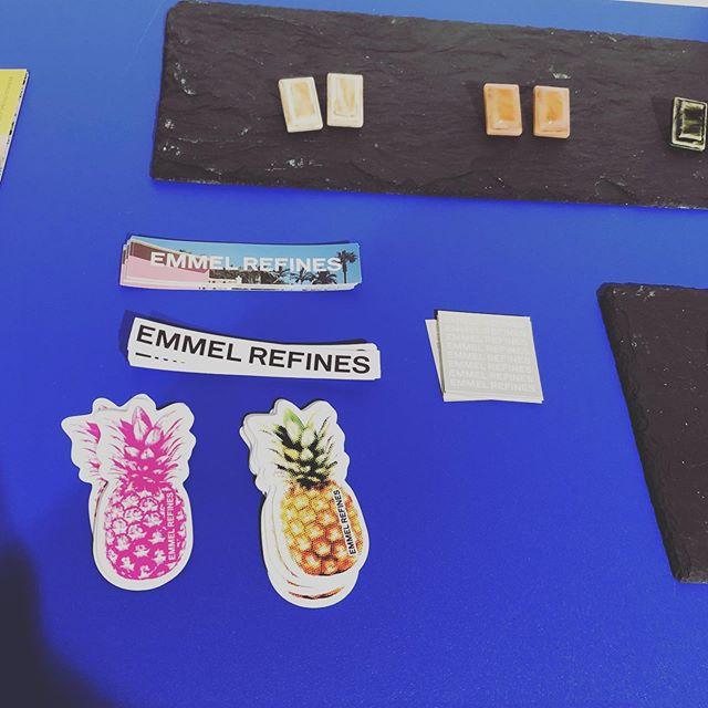 ドット柄のスカートや大人なワンピースも。新ブランド『EMMEL REFINES(エメル リファインズ)』をチェック!【 #副編Yの展示会レポート 】_7