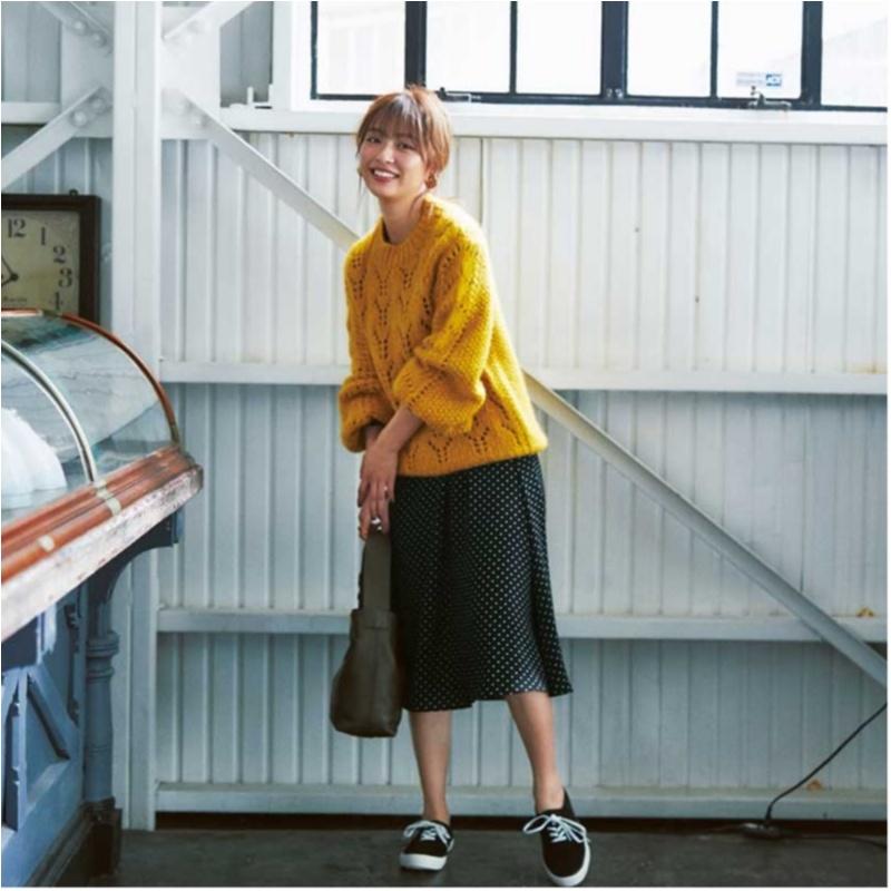 コスパブランドでつくる秋コーデカタログ【2018年秋】  | ファッション_1_21
