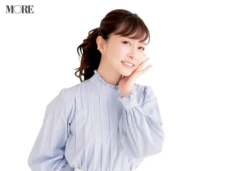 顔の保湿ケア特集 - 人気美容家の石井美保さんが教える保湿力を上げる方法とおすすめアイテムまとめ