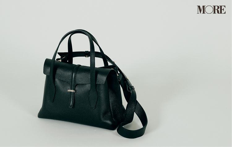 ロリステッラの黒バッグ