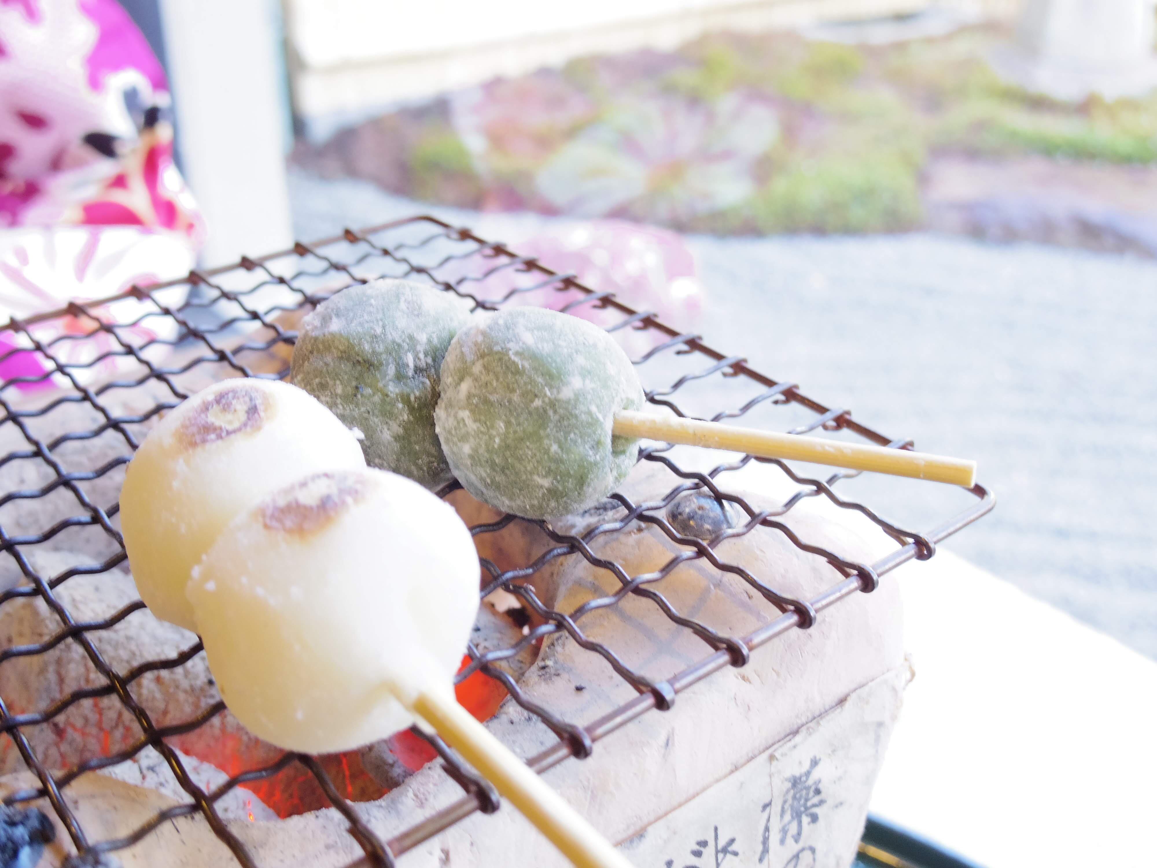 【京都女子旅】イクスカフェ 京都嵐山本店はフォトジェニックなスイーツだらけ♡_4