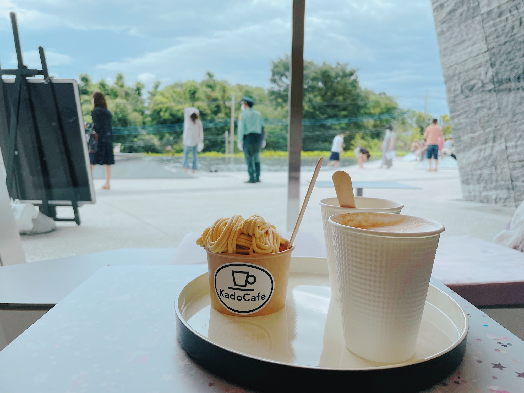 角川武蔵野ミュージアム周辺で、大人も楽しめる観光スポット周遊♪_11