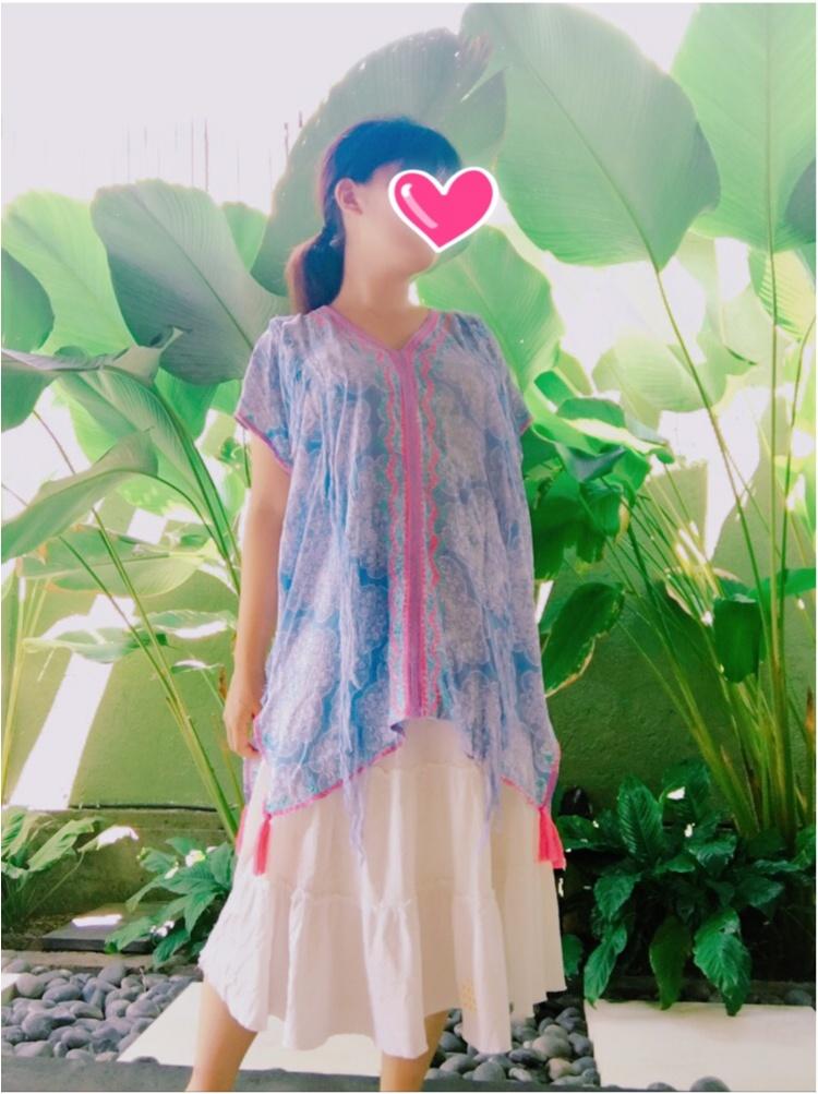【恋するバリ島】キュートな刺繍にひとめぼれ♡20代のフランス人姉妹が手がけるリゾートファッションブランド『Bali Sensasi』に注目♡_3
