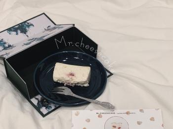 この世のスイーツ好き全てに捧げたい人生最高のチーズケーキ♡