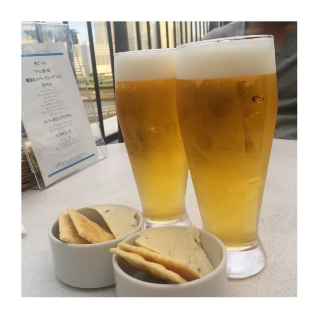 *美味しい牡蠣食べたかったら*横浜ベイクォーター*oyster bar*_3
