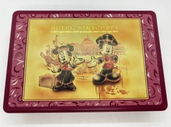【ディズニー】本当は教えたくない!ミラコスタでしか買えないおいしすぎるおみやげ《マスカルポーネクリームサンドコーヒークッキー》