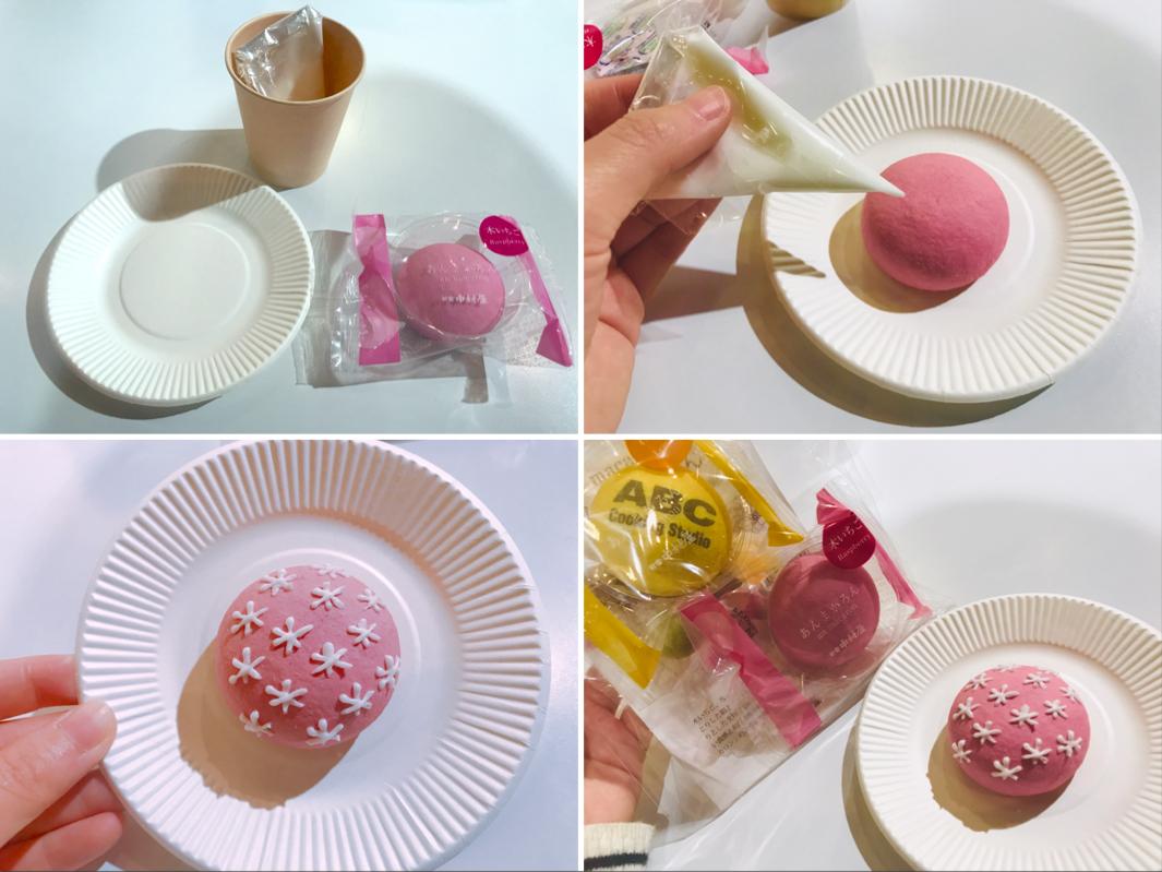 【ABCクッキング】お土産、試食盛り沢山!バレンタインイベントに参加してきました♡_5