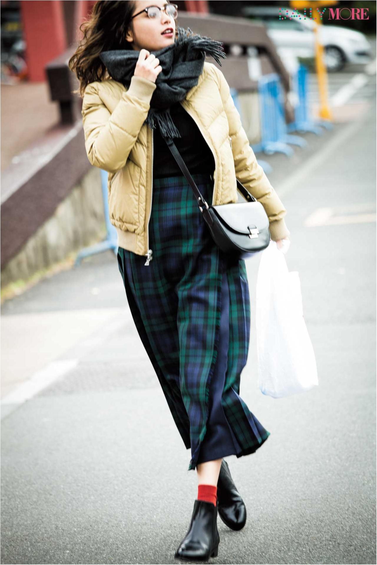 【長年のお悩みから、今日、解放!】ダウンコートをおばさんっぽく着ない方法TOP3_1