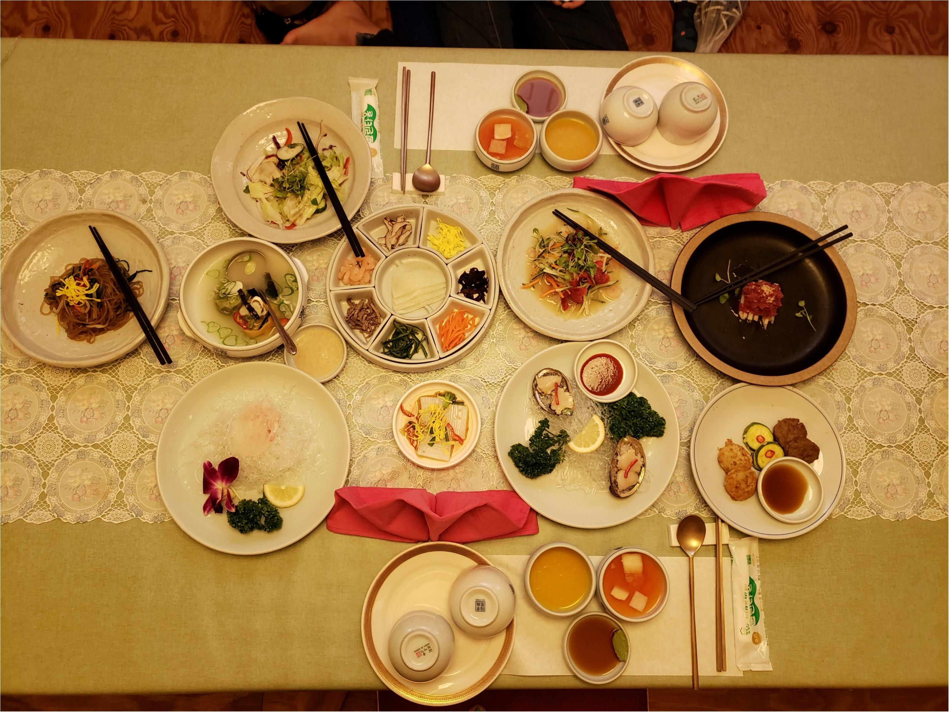 【ソウル】韓国行ってきました!食べて、体験して、お買い物♡_2