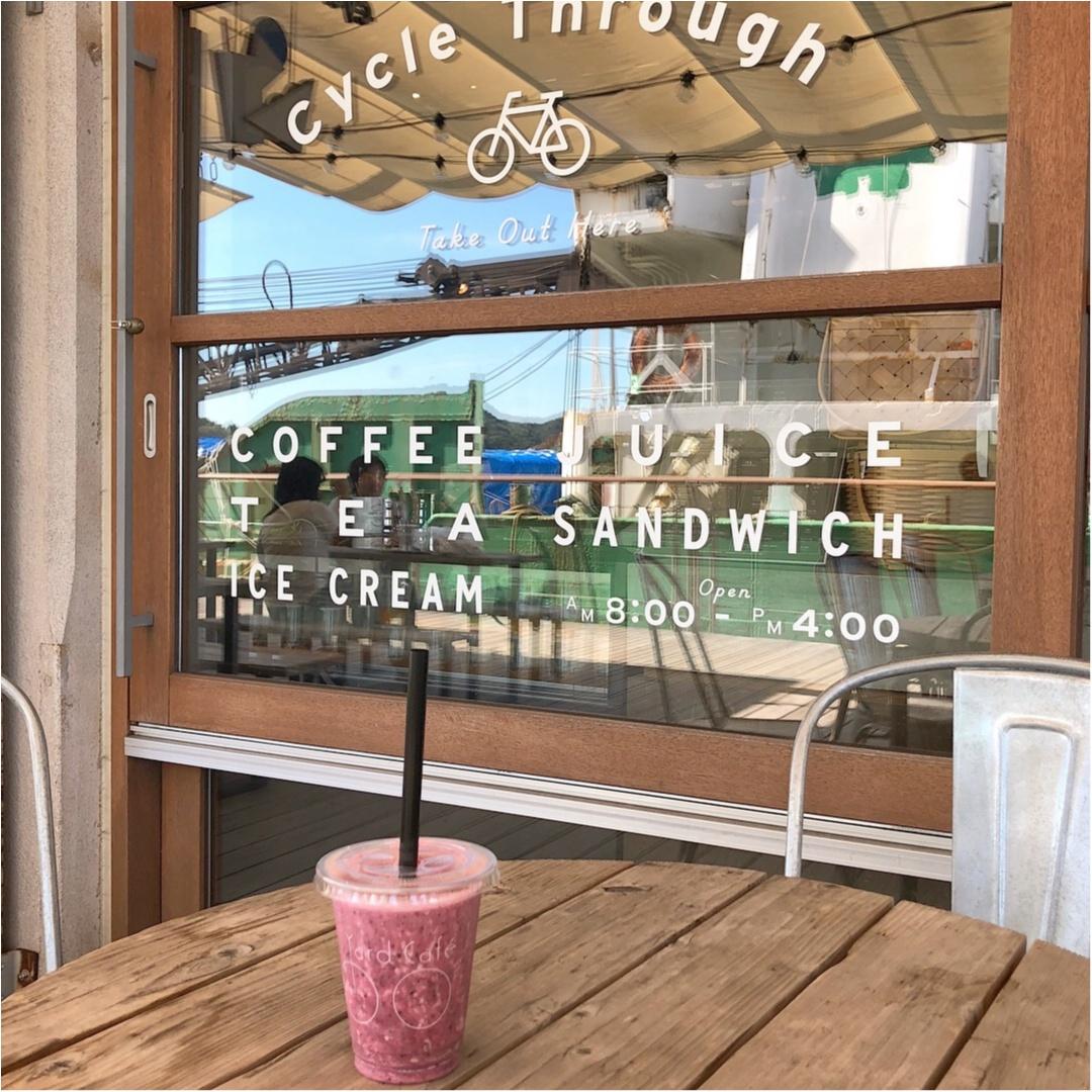 【広島】 尾道に行ったら行きたい♡ 人気のパン屋さんとカフェ3選♡♡_8