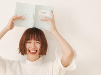 佐藤栞里が『オリエンタルトラフィック』2019秋冬のイメージモデルになりました♡