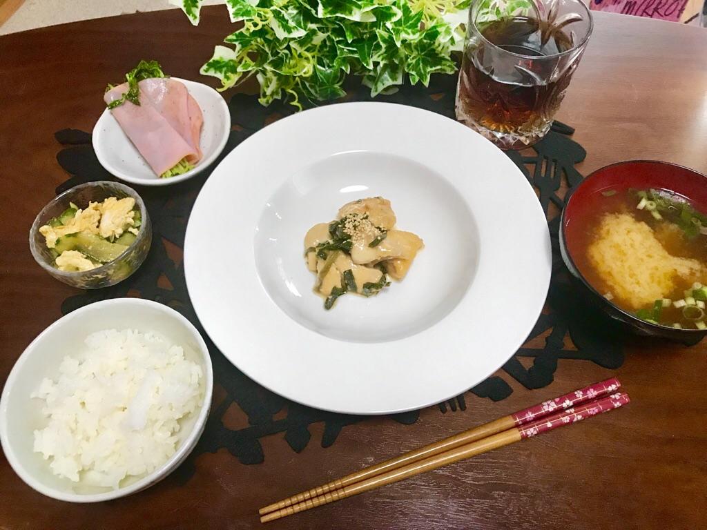 【今月のお家ごはん】アラサー女子の食卓!作り置きおかずでラクチン晩ご飯♡-Vol.8-_7