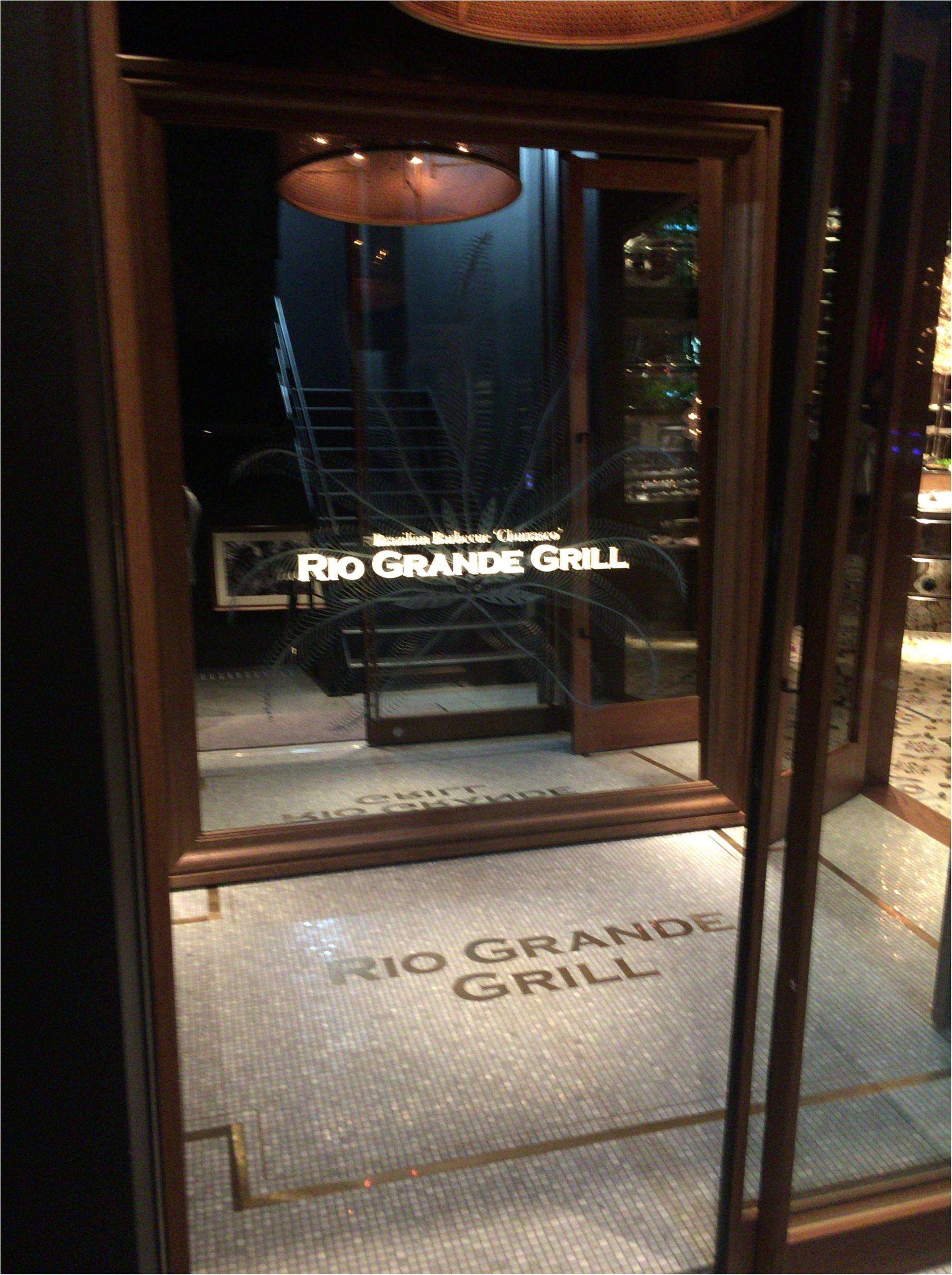 【シュラスコ専門店/RIO GRANDE GRILL】黒毛和牛も好きなだけ♡店内は大人なラグジュアリー空間✨≪samenyan≫_13