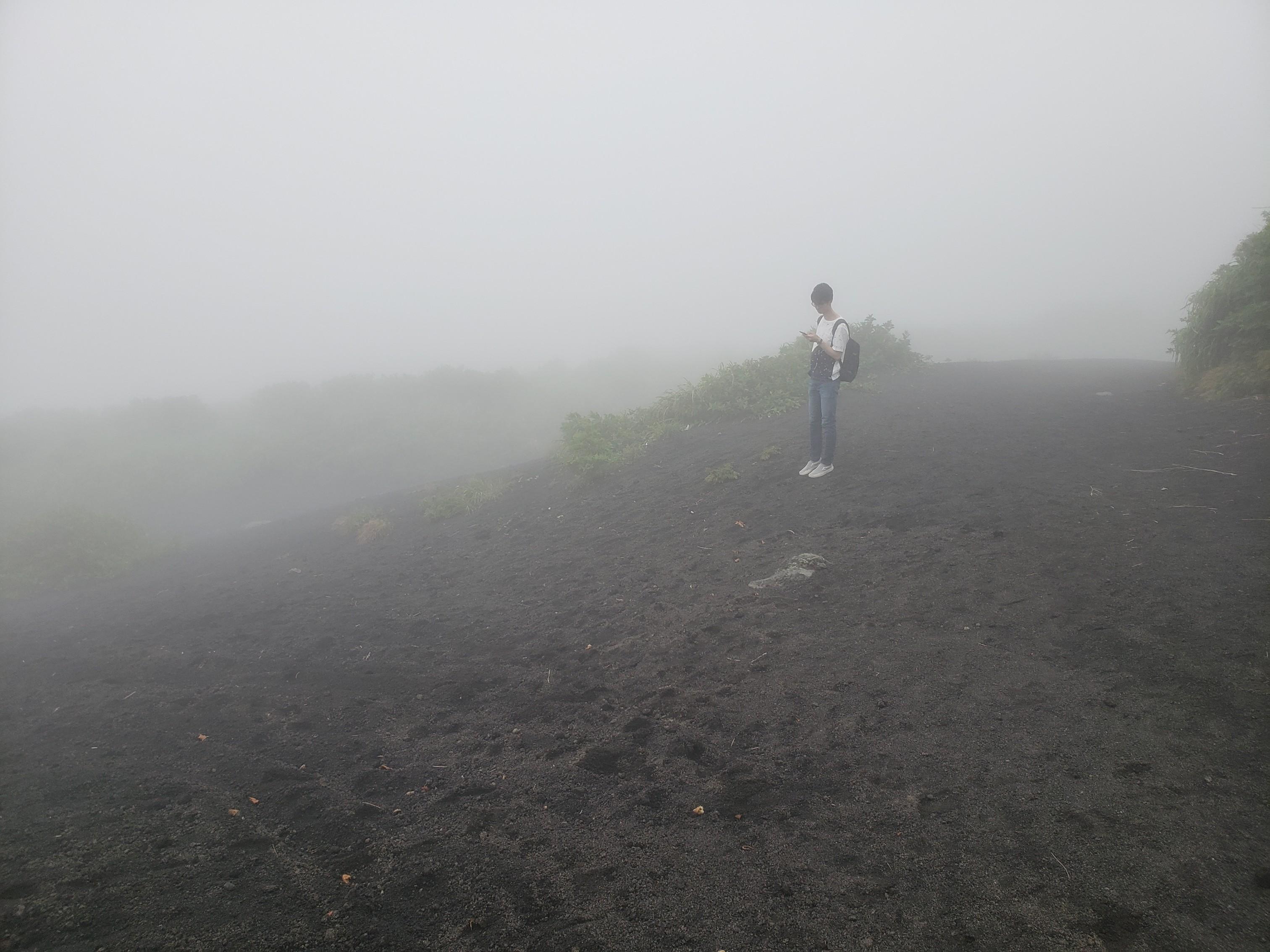 《まぐPRESENTS☆》都心から1時間45分!東京の離島「伊豆大島」で迫力の大自然旅☆_8