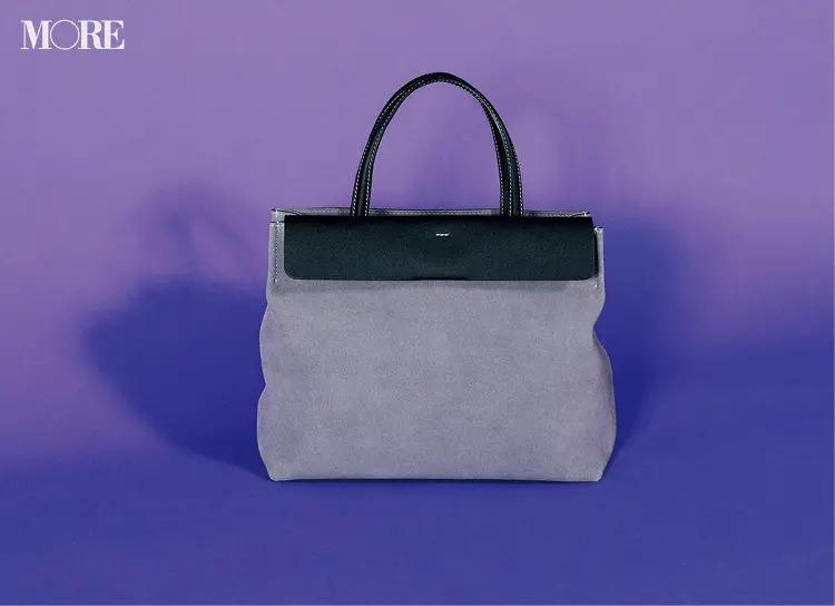 トーヴの通勤バッグ