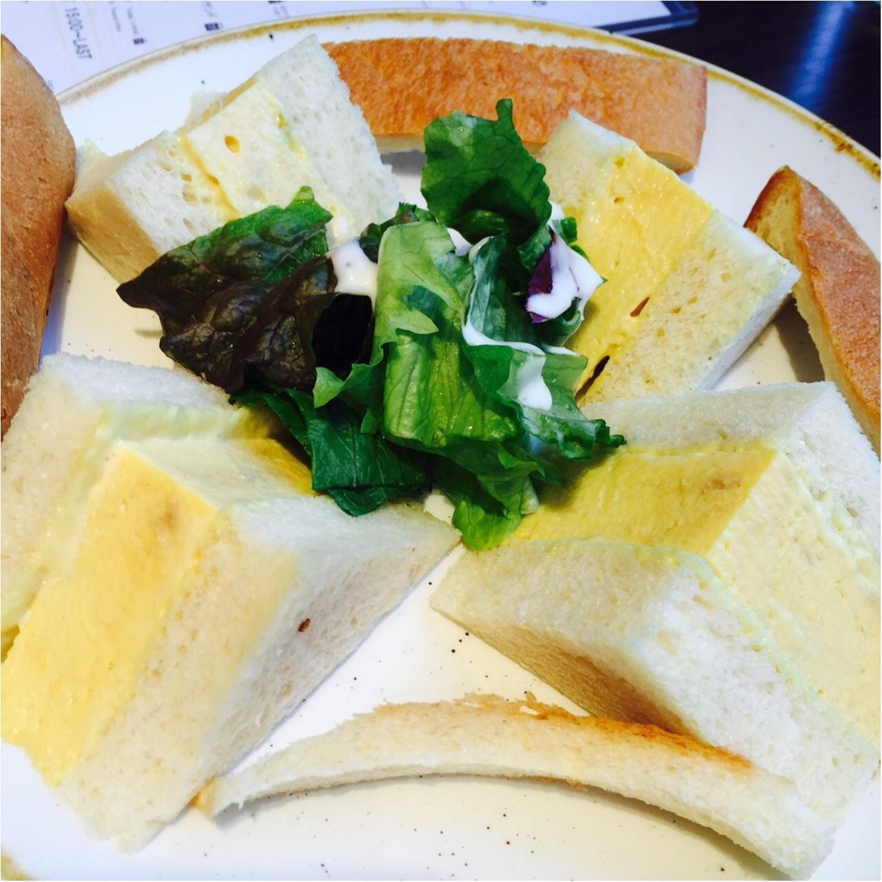 ♡【モアハピ女子会】俺のBakery&Cafeへ行ってきました!!パン好きにはたまらない絶品パンが味わえます♡_5