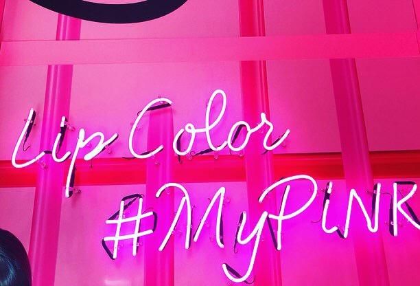 【東京】My Pink! レ・メルヴェイユーズ ラデュレ のPOPUPSHOP【表参道ヒルズ】_5