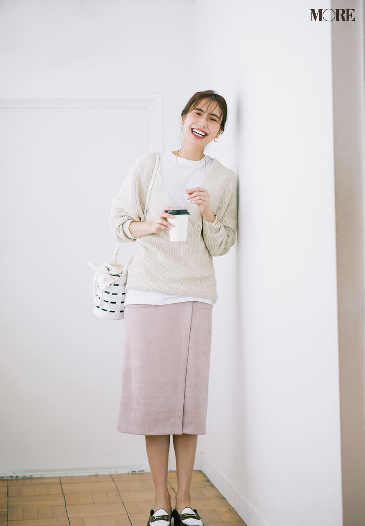 春服のトレンド【2020】特集 - 20代向け最新のレディースファッションコーデまとめ_20