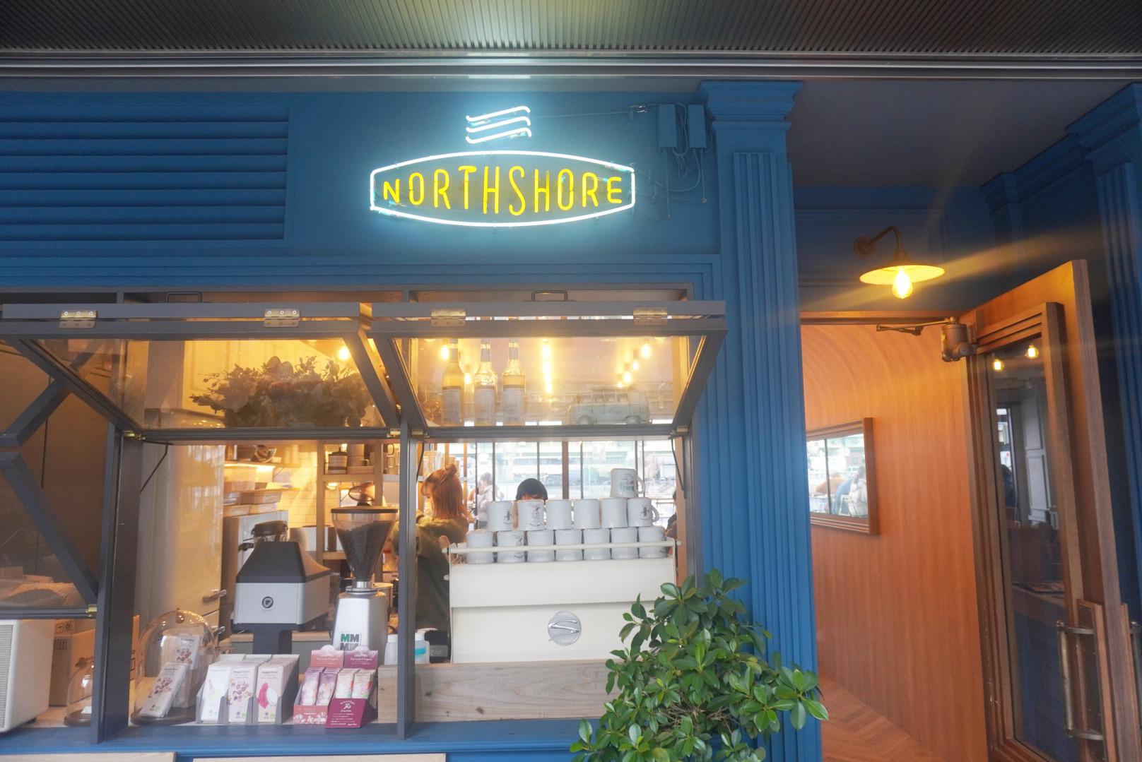 【おすすめいちごスイーツ】NORTHSHORE CAFE&DINING北浜でいちごのパンケーキ❤︎_1