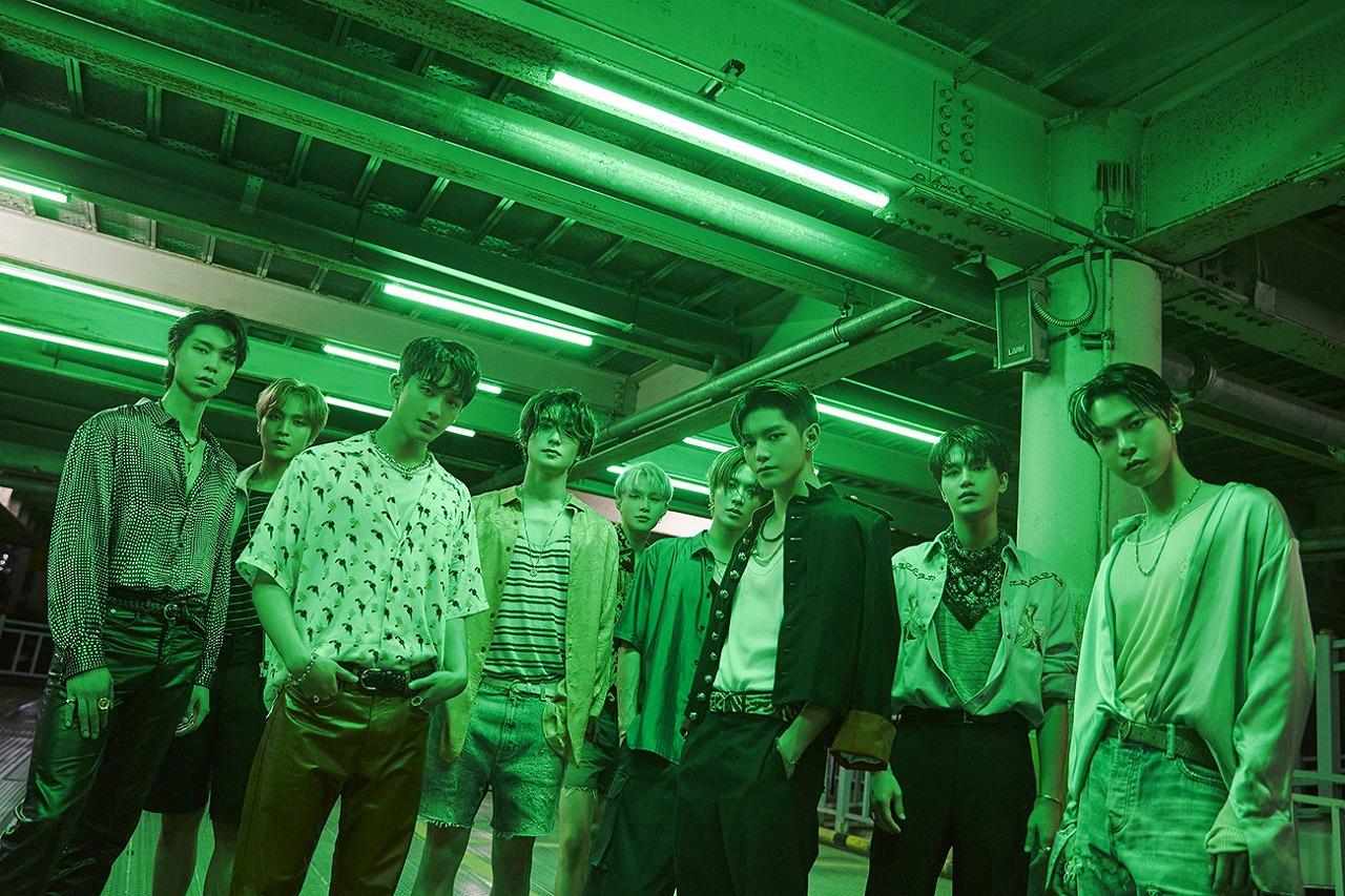【写真全30枚】「NCT 127」オンラインインタビュー会の模様をお届け!PhotoGallery_1_25