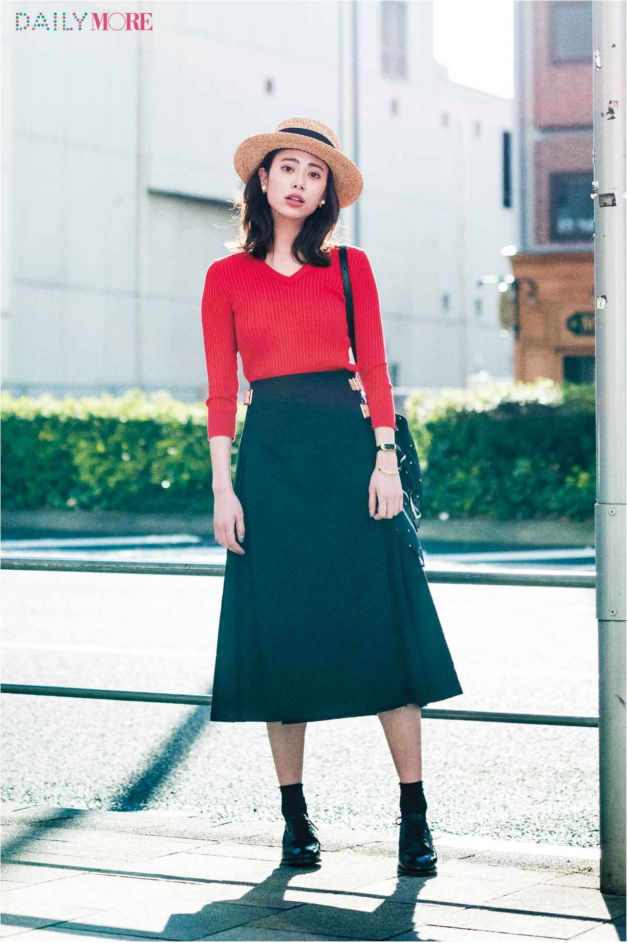 やっぱりスタイルよく見せたい♡ 「スタイルアップ」テーマが1、2位フィニッシュ! 今週のファッション人気ランキングトップ3☆_1_2