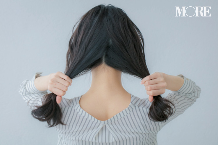 社会人のオフィスヘアアレンジ特集《2019年》- ボブもロングも簡単におしゃれ! お仕事にぴったりの髪型は?_26