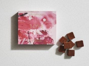 【バレンタイン 2021】おしゃれでセンスの良いチョコレート3選