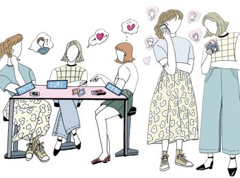 【20代の恋愛・結婚観のリアル】- モテ期、不倫、元カレが忘れられないetc. あなたの恋愛はどのタイプ?