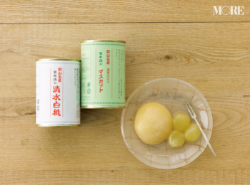 ギフトで贈りたい兵庫県と岡山県の名品グルメを紹介!
