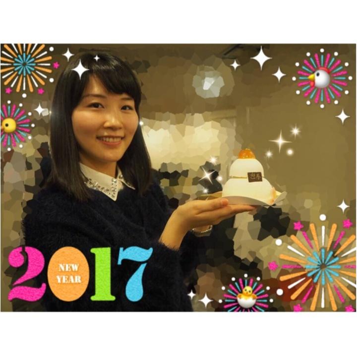 ▷【謹賀新年】モアハピふわふわ新年_1