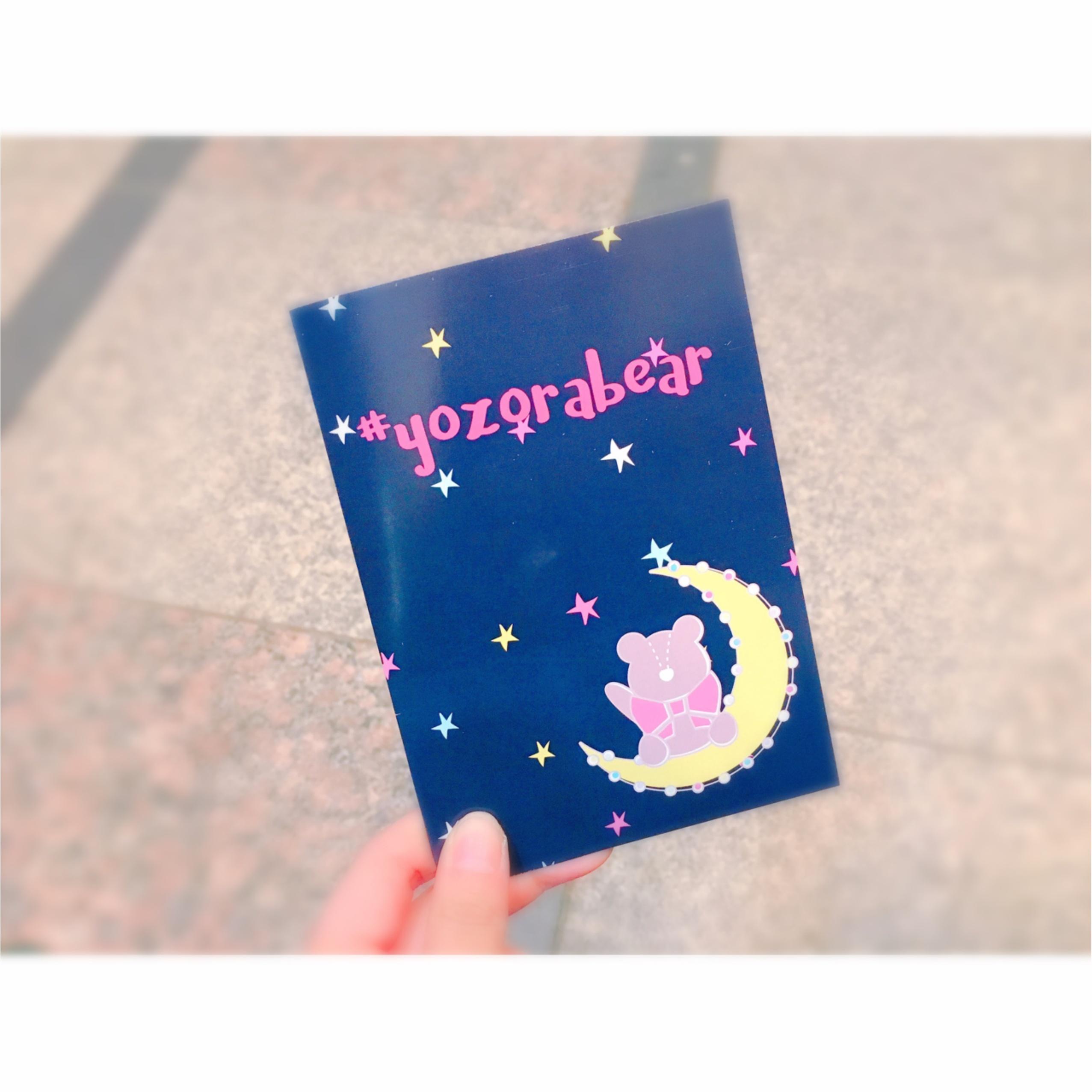 ▷【「夜空に輝く夢のテディランド」が新宿高島屋に登場✨】_7