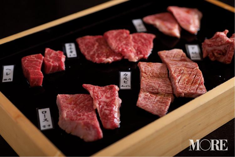 肉好きモデル・土屋巴瑞季憧れの「大阪焼肉名店」5選♡ 「ホルモン」「ぶ厚いハラミ」「部位食べ比べ」etc.芸能人御用達店などを紹介!_11