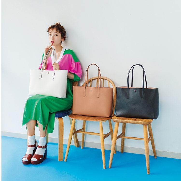 【創刊42周年記念プレゼント】『kate spade new york』のバッグを計45名様に♥_1