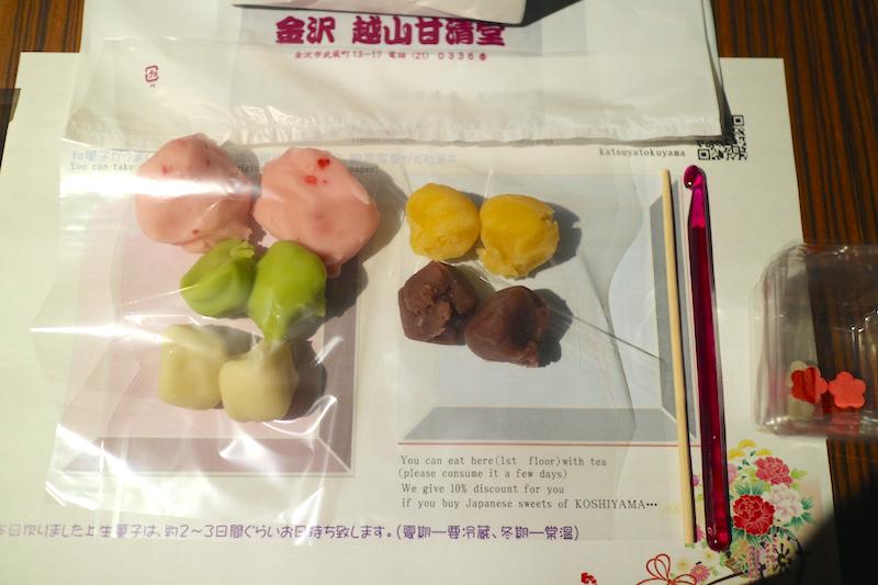 話題の金沢おでんに、和菓子作り体験も♡ 『三井ガーデンホテル金沢』にステイして美味とアートを満喫する旅!!_2