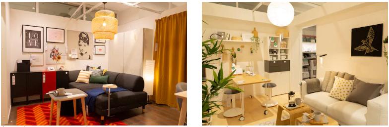 『IKEA 渋谷』が11/30(月)オープン! ここでしか買えない、食べられない限定アイテムとは?_2