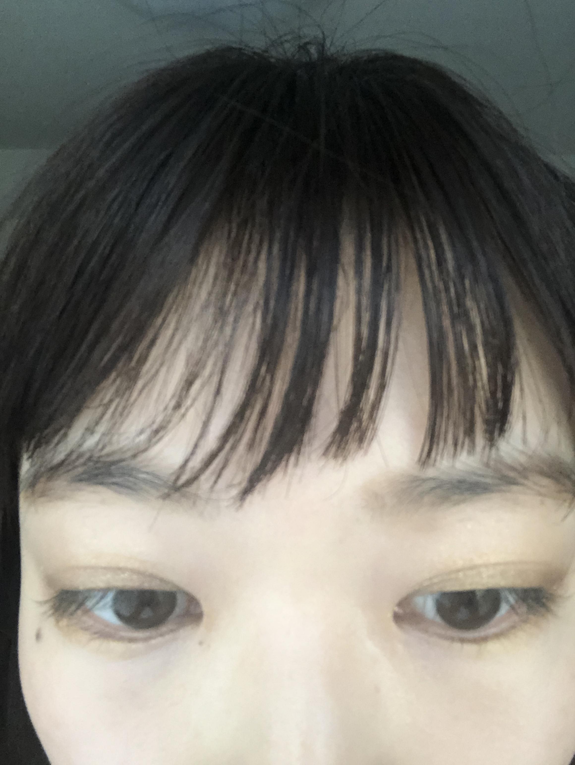 k.e.yで髪の毛も新年支度♡色が抜けやすい私の髪を綺麗にしてもらいました!_2