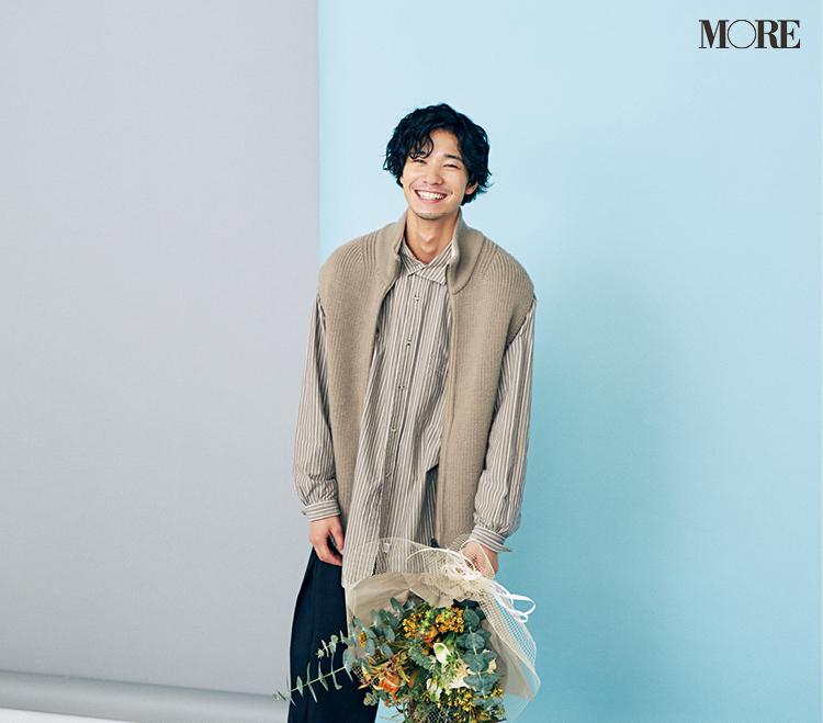 【清原翔さんスペシャルインタビュー】話題作へ出演続く、最旬俳優の素顔。2020年に抱くひそかな期待とは?_2