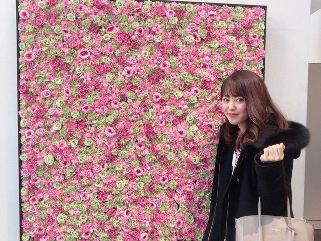 【NomuKobe】お花のテーブルで素敵なカフェを♡♡_1