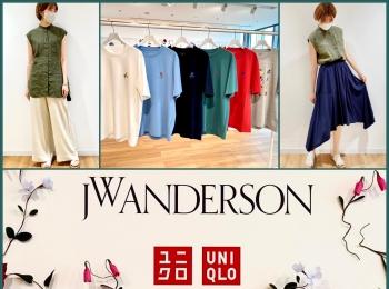 『ユニクロ&JWアンダーソン』この2着だけは買って!ライターが本気で推すシャツ&パンツ